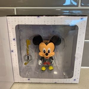 Funko 5 Star Disney Kingdom Hearts Mickey Mouse